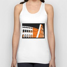 Colosseum Unisex Tank Top