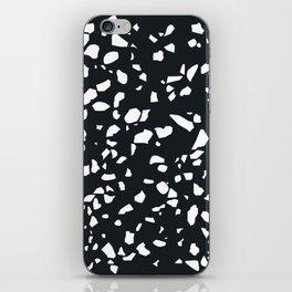 Terrazzo Asteriods iPhone Skin