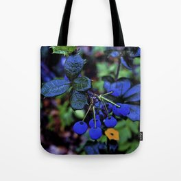 Exotic fruit and rich. Tote Bag