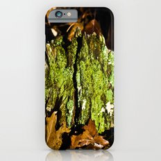 Mountain Moss iPhone 6s Slim Case