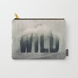 Live wild life Carry-All Pouch