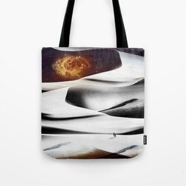 We all need isolation Tote Bag