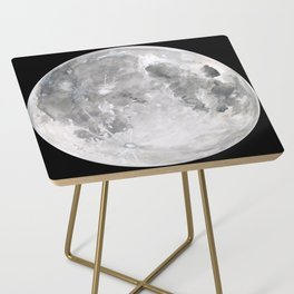 Moon #2 Side Table