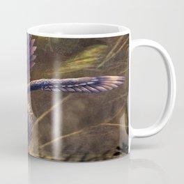 Microraptor Gui Restored Coffee Mug