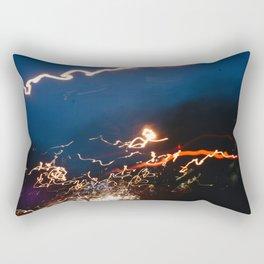streak Rectangular Pillow