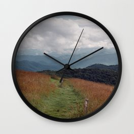 Max Patch Wall Clock
