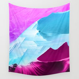 Incalculable Circumstance Wall Tapestry