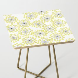 Fennel Side Table