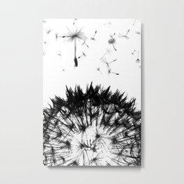 1001 Dreams I Metal Print