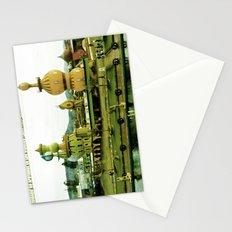 Cute amusement park. Stationery Cards