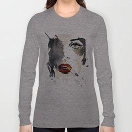 Ava. Long Sleeve T-shirt