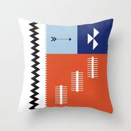 DREAM CATCHERS // Colorado Plateau Throw Pillow