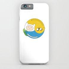 Adventurer Balance iPhone 6s Slim Case