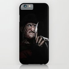 FREDDY KRUEGER! iPhone 6 Slim Case