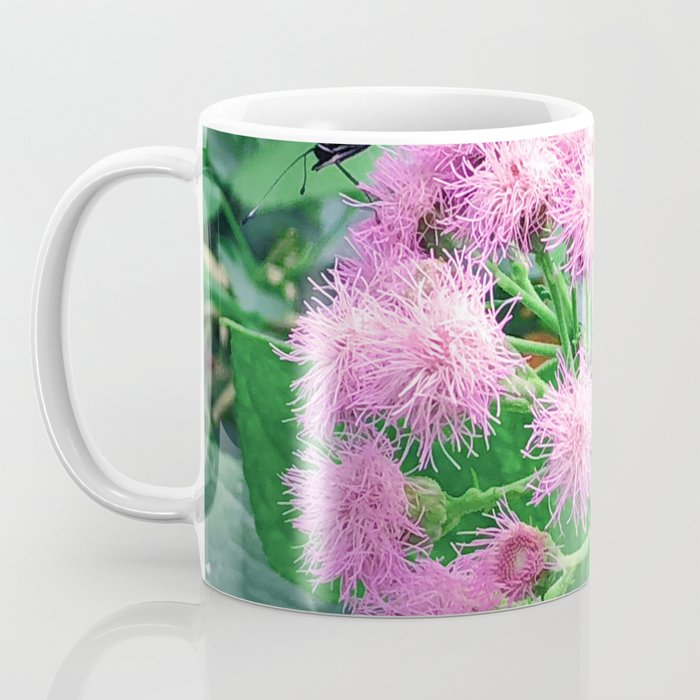 Feeding Time Coffee Mug