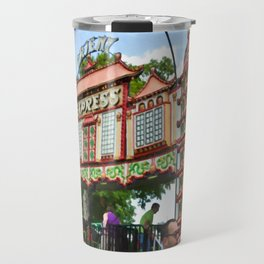 Orient Express 1 Travel Mug