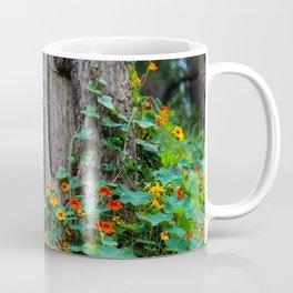 Stern Grove Flowers Coffee Mug