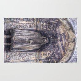 The Tomb Watchman Rug