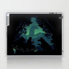 Forest Dwellers Laptop & iPad Skin