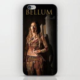Lexa Ad Bellum iPhone Skin