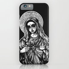 Mother Mary iPhone 6s Slim Case