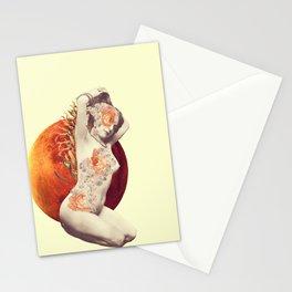 Moonshine Stationery Cards