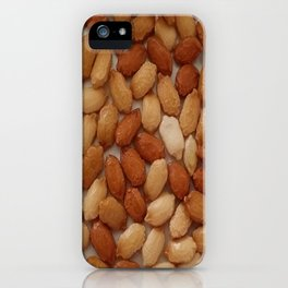 JUST SEEDS iPhone Case