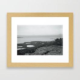Iceland 2 Framed Art Print