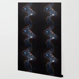 Universe kiss Wallpaper