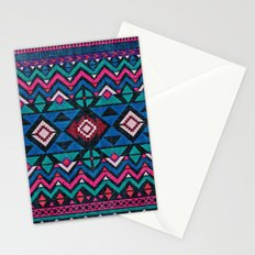 Aztec Forever Stationery Cards