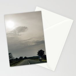India Open Road Stationery Cards