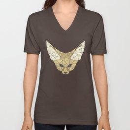 Foxy 2 Unisex V-Neck