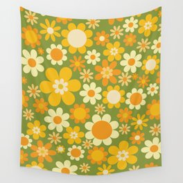 Sunny Side Up Wall Tapestry
