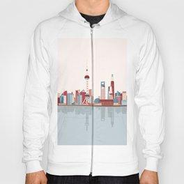 City Shanghai Hoody
