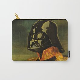 Portrait of Lord Vader Carry-All Pouch