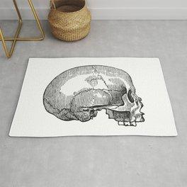 Skull 12 Rug