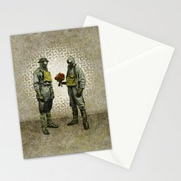Contagious Love Stationery Cards