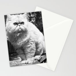 just george Stationery Cards