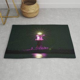 BALTIC LIGHTHOUSE Rug