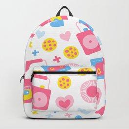 Teenie Bop Backpack
