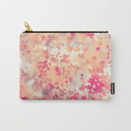 Acid Camouflage Carry-All Pouch