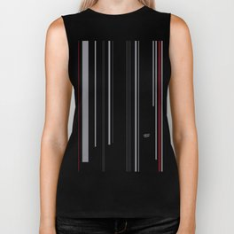 Kirovair Blocks Grey Elegance #minimal #design #kirovair #decor #buyart Biker Tank