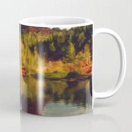 Sedona Coffee Mug