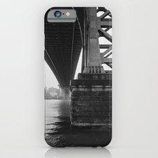 Williamsburg Bridge iPhone 6s Slim Case