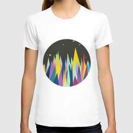 Zackenpunkt No. 4 T-shirt