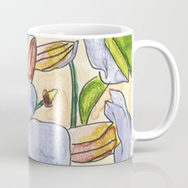 Thunbergia Coffee Mug