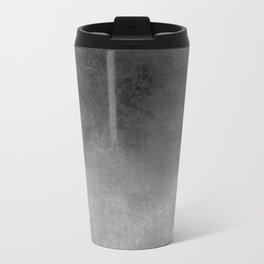 Square Composition XII Travel Mug