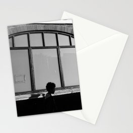 Kennington Station Stationery Cards