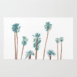 palm dream Rug