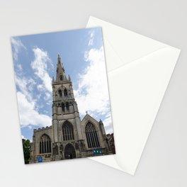 St Mary Magdalene Stationery Cards